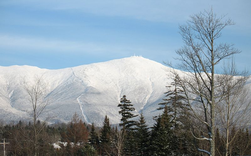 File:Mt. Washington from Bretton Woods.JPG